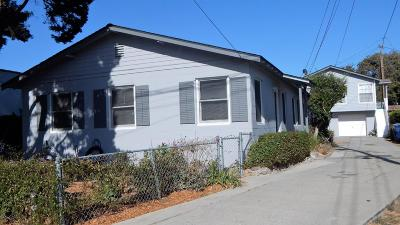 Ventura Multi Family Home For Sale: 434 Hurst Avenue
