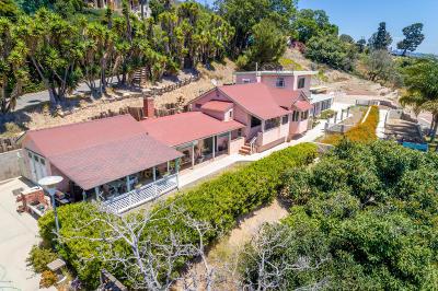 Camarillo Single Family Home For Sale: 706 Alosta Drive
