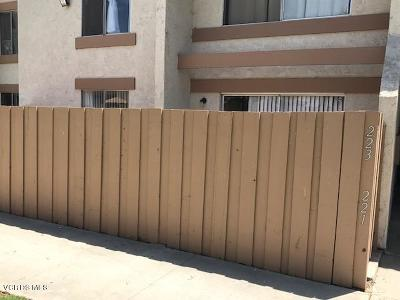 Port Hueneme Single Family Home Active Under Contract: 221 W Channel Islands Boulevard