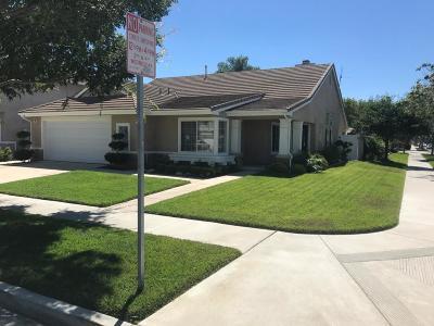 Oxnard Single Family Home For Sale: 741 Teresa Street