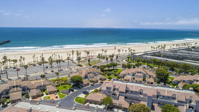 Port Hueneme Single Family Home Active Under Contract: 520 Island View Circle