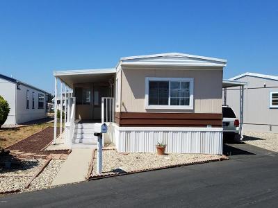 Ventura County Mobile Home For Sale: 2141 Robin Avenue #99