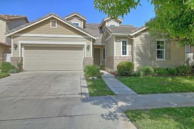 Oxnard Single Family Home For Sale: 1256 Fuente Drive