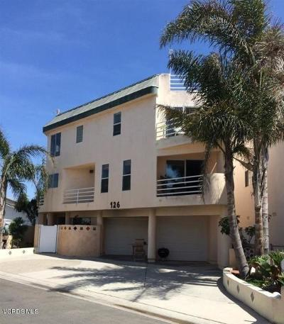 Silverstrand Beach - 1002702  Single Family Home Active Under Contract: 126 Malibu Avenue