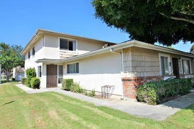 Ventura County Rental For Rent: 2551 Anchor Avenue