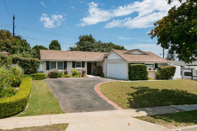 Single Family Home Active Under Contract: 290 Dayloma Avenue