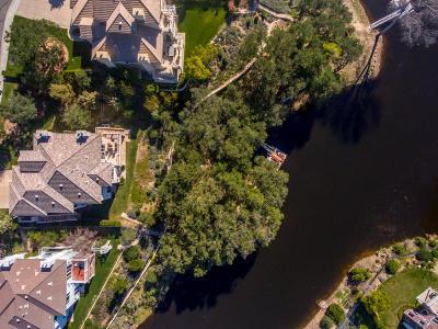 Lake Sherwood Single Family Home For Sale: 224 Lake Sherwood Drive