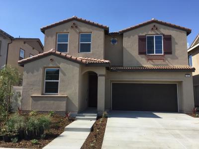Oxnard Single Family Home For Sale: 683 Owens River Drive