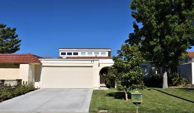 Westlake Village Single Family Home For Sale: 3452 Twin Lake Ridge