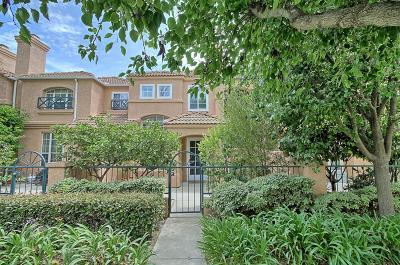 Oxnard Single Family Home For Sale: 1249 Nautical Way