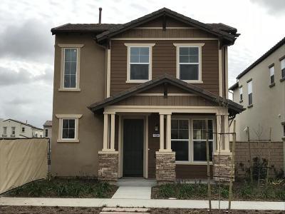 Camarillo Single Family Home For Sale: 184 Stonegate