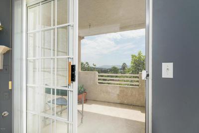 Camarillo Single Family Home Active Under Contract: 2713 Antonio Drive #205