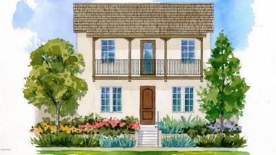 Ventura Single Family Home For Sale: 272 Navajo Street