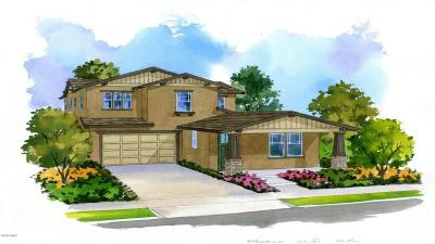 Ventura Single Family Home For Sale: 327 Alabama Street