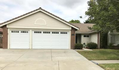 Oxnard Single Family Home For Sale: 1907 Kensington Lane