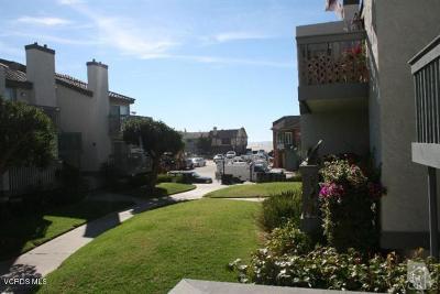Ventura County Rental For Rent: 3026 Sunset Lane