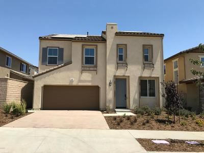 Camarillo Single Family Home For Sale: 684 Silver Sage Court
