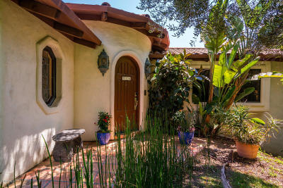 Camarillo Single Family Home For Sale: 516 Ashdale Court