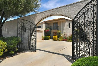 Westlake Village Single Family Home For Sale: 4432 Yorkfield Court