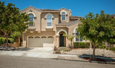 Ventura Single Family Home For Sale: 6301 Merlin Street
