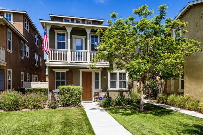Oxnard Single Family Home Active Under Contract: 3145 Ventura Road