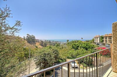 Ventura Single Family Home For Sale: 940 Vallecito Drive