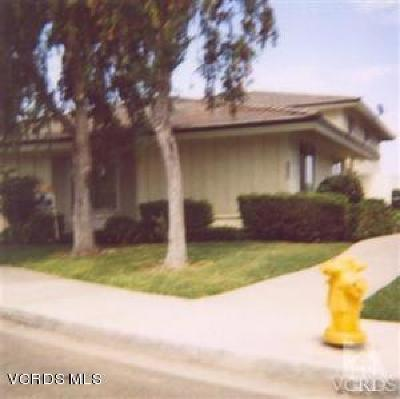 Ventura County Rental For Rent: 2726 Jill Place