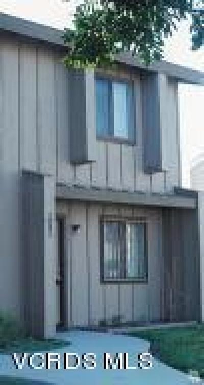 Ventura County Rental For Rent: 5225 Saviers Road