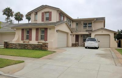 Oxnard Single Family Home For Sale: 3410 Aviara Lane