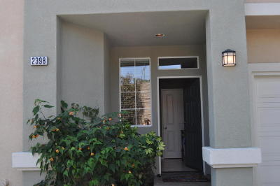 Ventura Single Family Home Active Under Contract: 2398 Kipana Avenue
