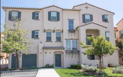 Oxnard Single Family Home For Sale: 321 Riverpark Boulevard #202