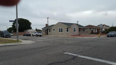 Oxnard Single Family Home For Sale: 461 W Guava Street