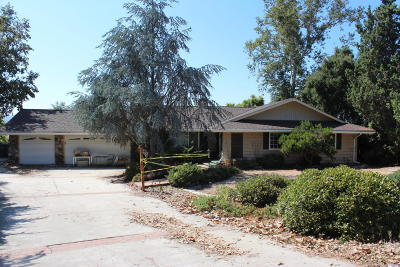 Thousand Oaks Single Family Home For Sale: 871 Camino El Carrizo