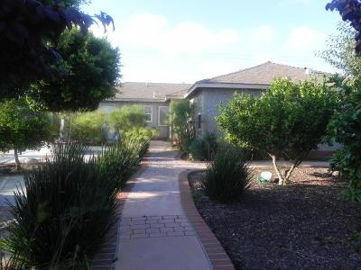 Ventura County Single Family Home Active Under Contract