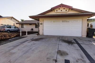 Oxnard Single Family Home For Sale: 1631 Astoria Place