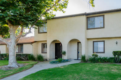 Oxnard Single Family Home For Sale: 3033 Kelp Lane