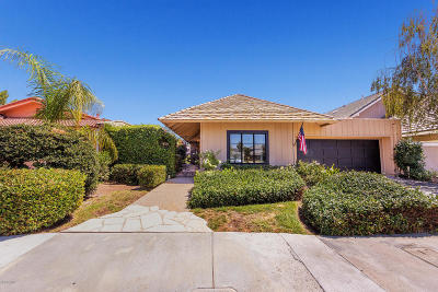 Westlake Village Single Family Home For Sale: 4124 La Venta Drive