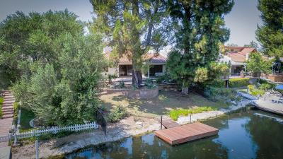 Westlake Village Single Family Home For Sale: 2382 Leeward Circle