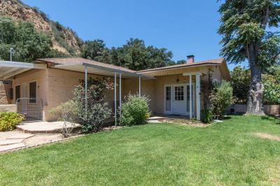 Fillmore Rental For Rent: 2307 Grand Avenue