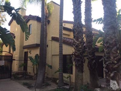 Camarillo Rental For Rent: 1175 Via Montoya