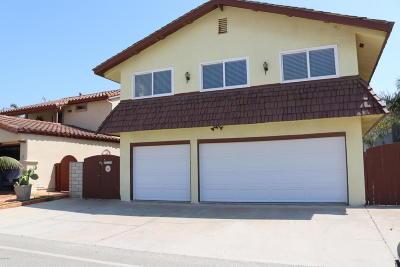 Single Family Home Active Under Contract: 5124 Corbina Way