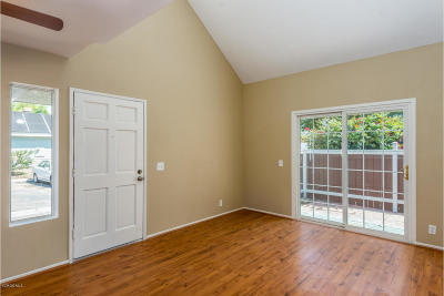Ventura County Single Family Home For Sale: 1242 Chelan Lane