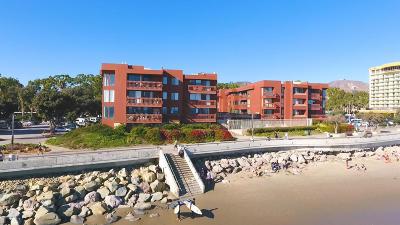 Ventura Single Family Home For Sale: 350 Paseo De Playa #322