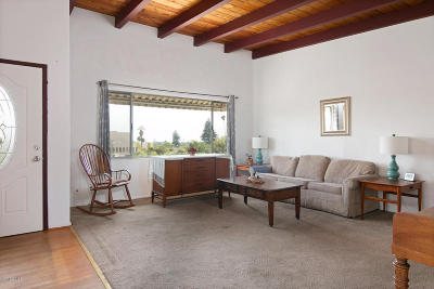 Ventura County Single Family Home For Sale: 2141 El Jardin Avenue