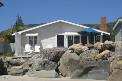 ven Rental For Rent: 4002 Pacific Coast Highway