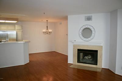 Ventura County Rental For Rent: 5837 Oak Bend Lane #208