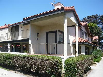 Oxnard Single Family Home For Sale: 2210 Martinique Lane
