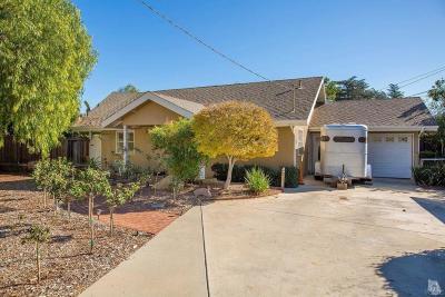 Ojai Multi Family Home For Sale: 2024 Woodland Avenue