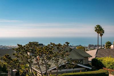 Ventura Single Family Home For Sale: 551 Lincoln Drive