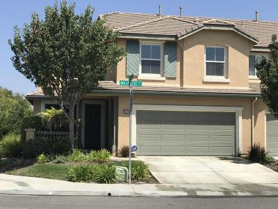 Moorpark Single Family Home Active Under Contract: 13189 Majestic Court